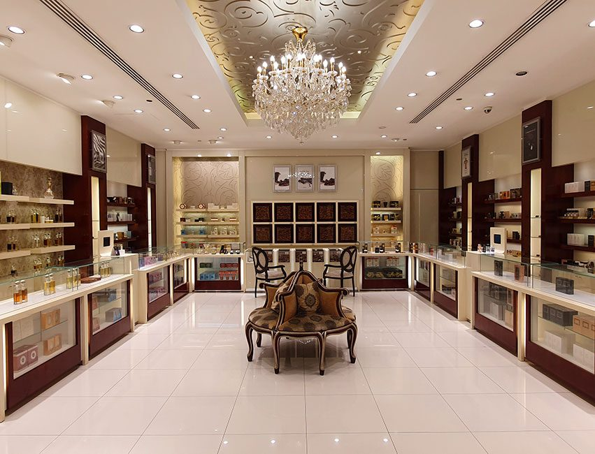 Cosmetics / Health / Beauty Care | Item Categories | Mega Mall